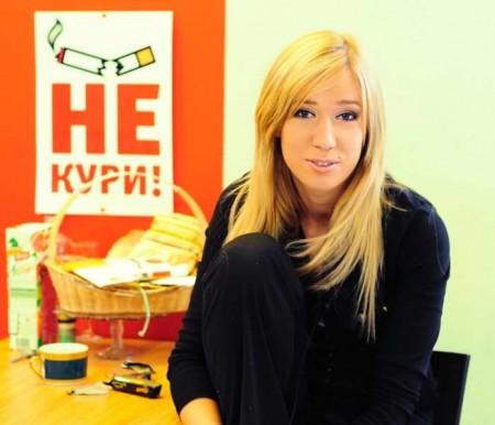 Ермакова претендует на шефство