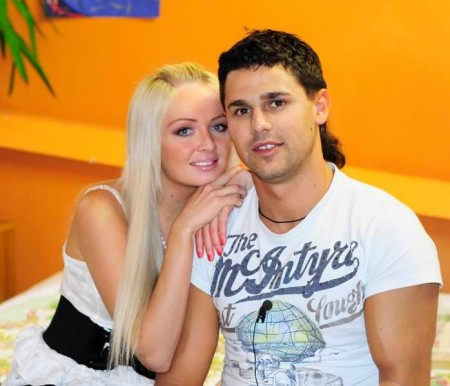 Тру-ля-ля или Даша и Сергей идут в разнос!