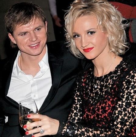 Футболиста Тарасова хотят выгнать из «Локомотива» из-за Бузовой