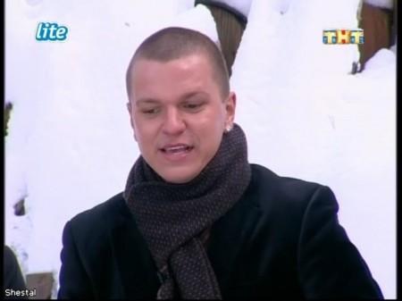 Антон Гусев поменял Оксану на Олесю