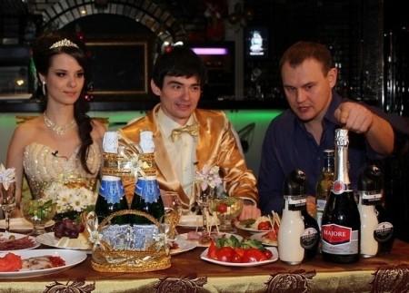 Рогатый Венс. Случилась свадьба у Венцеслава и принесла рога!