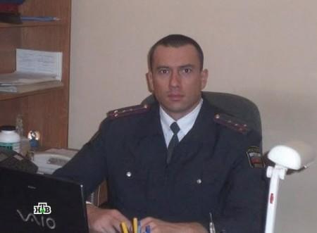 В прошлом взяточник-полицейский стал новым «Гуру» на  Дом-2
