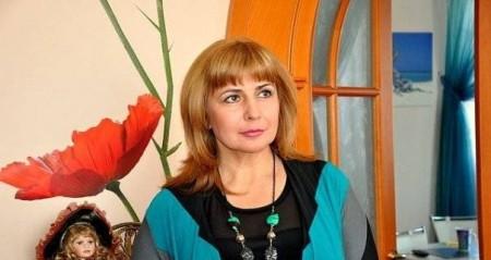Ирина Александровна вернулась или охота на Должанского