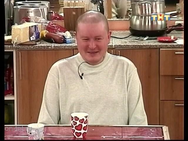 Николай Должанский девственник?!