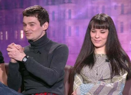 Катя Токарева-Венгржановская решила «кинуть» своего муженька? (видеоблог)