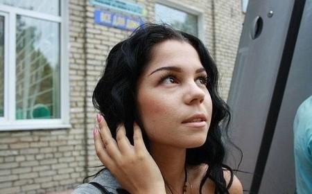 Катя Колисниченко решилась сделать пластику лица