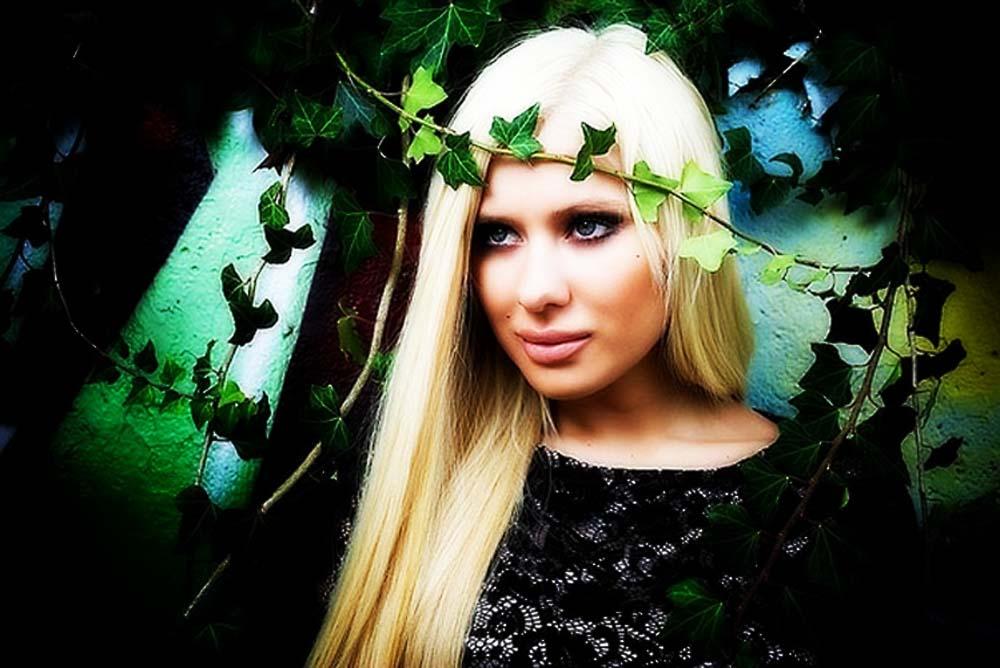 Настя Ковалёва нашла своё счастье