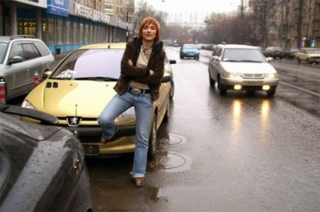 Солнце (Ольга Николаева)
