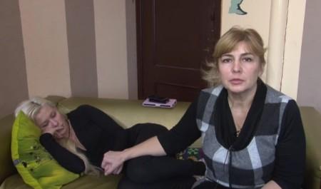 Настя Ковалева - Ирсанна, да заткнись ты уже!