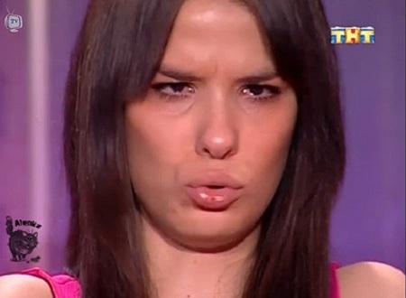 Катю Токареву выгнали и Венцеслав не пошел за ней!