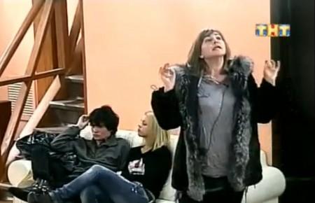 Ирина Александровна – главный агрессор проекта дом 2?!