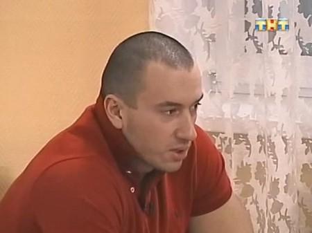 Обнаглевший хам Терёхин обидел бабушку Агибалову