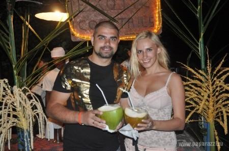 Ольга и Илья Гажиенко любят азиатскую кухню?
