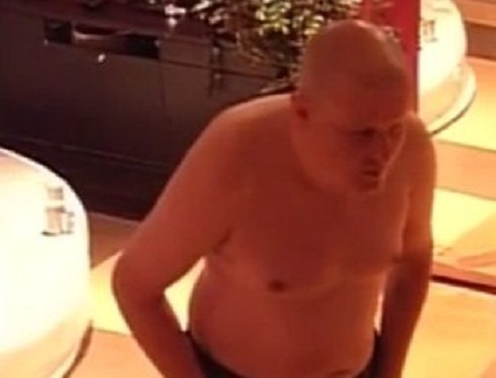 """Ворман пришла и ушла или Николай опять """"в запой""""!"""