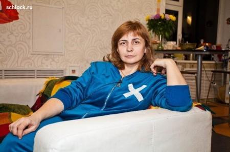 Ирина Агибалова устроилась на работу!
