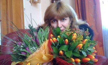 Ирина Александровна Агибалова хотела нас покинуть…