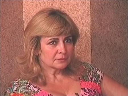 Ирина Александровна страдает за свое мнение