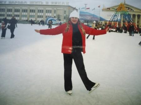 Скоро на проекте может появиться ещё одна участница «бальзаковского» возраста – Виктория Мастерко