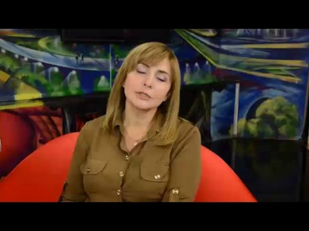 Ирина Александровна боится конкурса