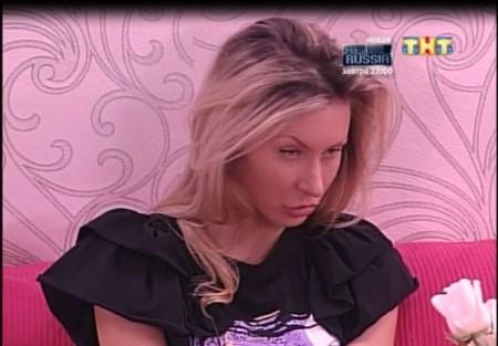 Алексей Самсонов решил всерьез захомутать Элину Корякину