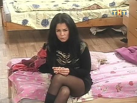 Катя Колисниченко снова у разбитого корыта – Оксана Ряска увела у нее очередного парня