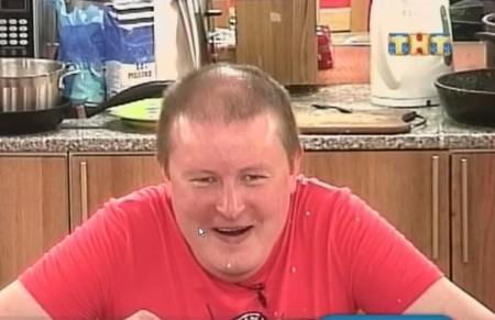 Горячие новости!!! Николай Должанский разбил голову Ване Барзикову!!! +опрос