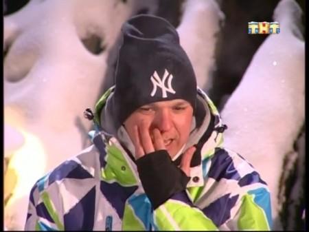 Антон Гусев чуть не вылетел на мужском голосовании