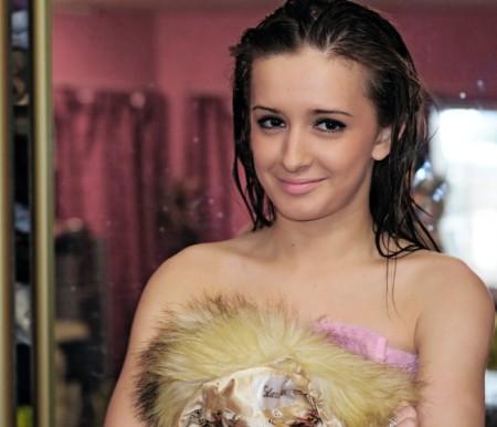 Рита Агибалова встречается с Пашей Марсо?!!!