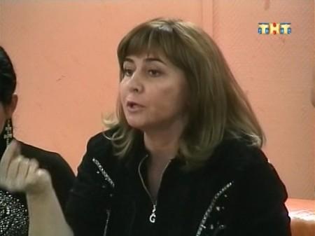 Стало известно когда, наконец, Ирина Александровна покинет проект Дом 2