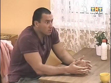 Михаил Терехин хотел начистить морду Венцеславу!