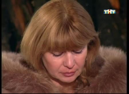 Ирина Александровна полностью изменит внешность