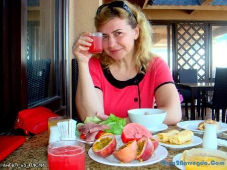 Блоги героев ( Ирина Александровна) / Внимание! Сенсация! Сегодня за драку с проекта выгнали Алексея Самсонова!