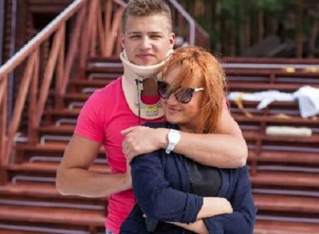 Валерия Мастерко и Олег Маями расстались!