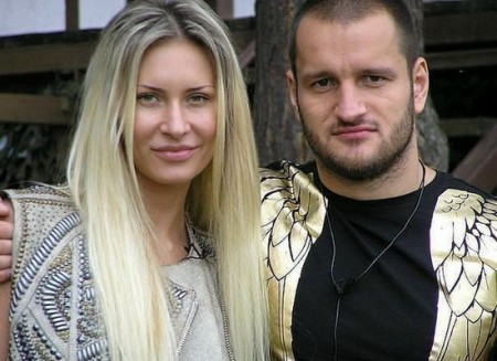 Стала известна точная дата бракосочетания Алексея Самсонова и Элины Карякиной!