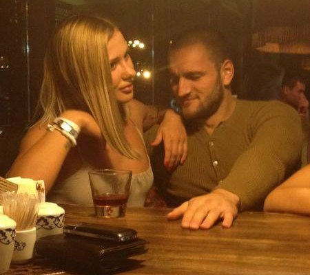 Алексей Самсонов и Настя Ковалева – все начинается заново?