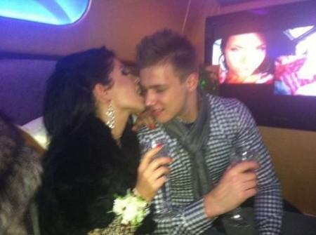 Маями и Колисниченко решили пожениться!!!