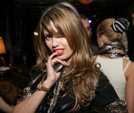 Виктория Боня – новая ведущая «Каникулы в Мексике»