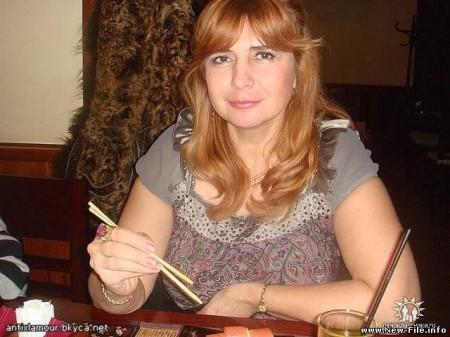 Ирина Александровна вместе с мужем Юрой будет бороться за загородный дом