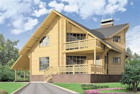 Стартует новый конкурс, главный приз – загородный дом!