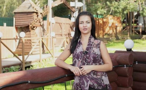 Валерия Кашубина заселилась в город с новеньким Ромой