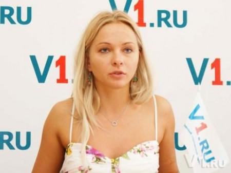 Бывшая участница проекта Наташа Варвина беременна?!