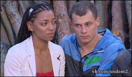 Ваня расстался с Либерж после жестокой драки