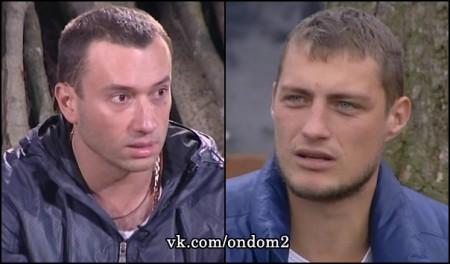 Терёхин раскрыл планы организаторов в отношении Задойнова