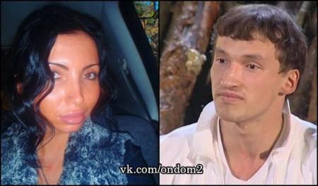 Сергей Зяблицев без ума от женского прихода