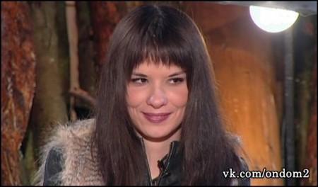 Екатерина Токарева привела на проект Хусейна