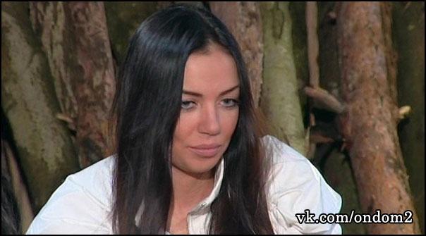 Анну Наумкину внепланово выгнали с проекта