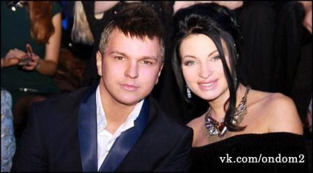 Антон Гусев: «Любимая сегодня родила мне сына»