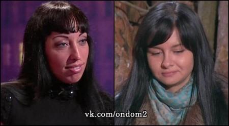 Джина рассказала сплетни про волшебство Валерии Кашубиной + видео