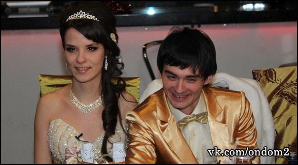 Венцеслав и Токарева заселены, свадьба опять 31 декабря
