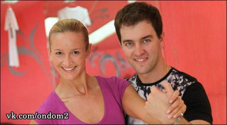 Ольгу Бузову выгнали из шоу «Танцы со звёздами»